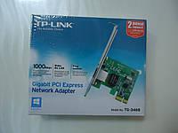 Гигабитная сетевая карта TG-3468 PCI Express WOL