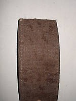 Лента фрикционная (ширина 120 мм), арт. ЛАТ-2  (м.)