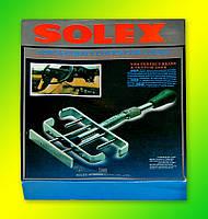 """SOLEX - Механическое противоугонное устройство, """"педали"""", R-8"""