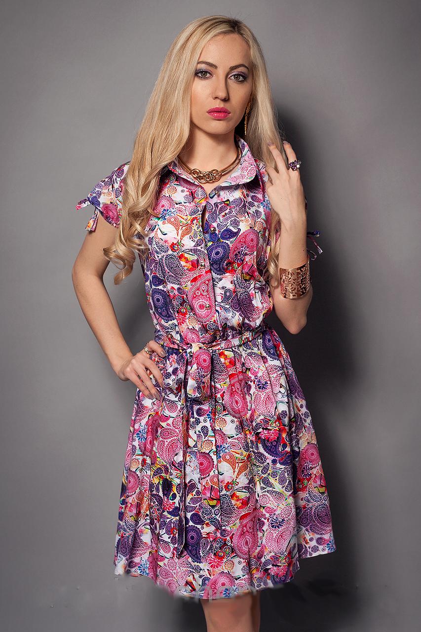 Жіноче плаття розмір 42-44,44-46,46-48