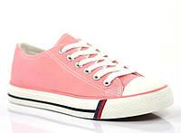Женские кеды FREDERICA pink!, фото 1