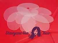 Защитные (подкладочные) диски для наращивания волос
