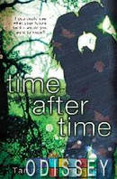 Time After Time / Тамара Стоун: Время за временем