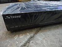 Цифровой эфирный тюнер   STRONG SRT 8300 CI HDTV для приема DVB-T и DVB-T2, т.е. MPEG2, MPEG-4