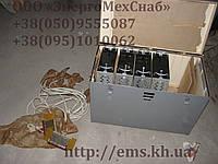 Блок автоматического управления судовыми котлами БАУ83
