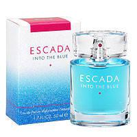 Отдушка Into The Blue,  ESCADA 500 мл / 1 л
