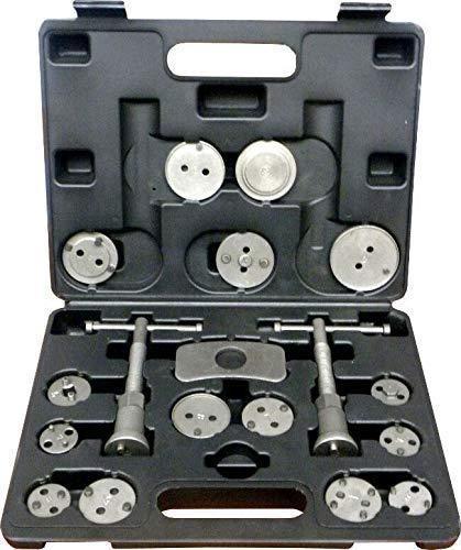 Набор съемников тормозных цилиндров в кейсе GEKO G02540