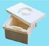 Емкость-контейнер полимерная ЕДПО-10-01