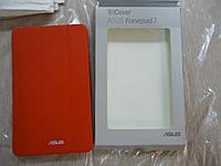 Чехол Asus Fonepad 7 красный, фото 1