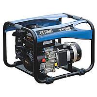 Бензиновый генератор SDMO Perform 4500, фото 1