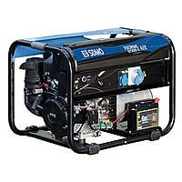 Бензиновый генератор SDMO Technic 6500 E AVR M, фото 1