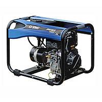 Дизельный генератор SDMO Diesel 4000 E XL C, фото 1