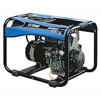Дизельный генератор SDMO Diesel 6000 E XL C, фото 1