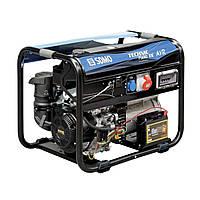 Бензиновый генератор SDMO Technic 7500 TE, фото 1