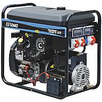Бензиновый генератор SDMO Technic 20000 TE AVR C, фото 1