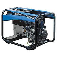 Дизельный генератор SDMO Diesel 6500 TE XL, фото 1
