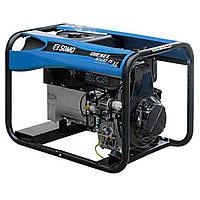 Дизельный генератор SDMO Diesel 6500 TE XL M, фото 1