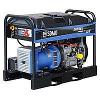 Дизельный генератор SDMO Diesel 20000 TE XL AVR C, фото 1