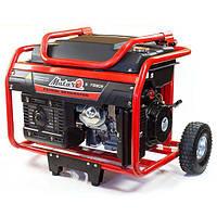 Бензиновый генератор MATARI MX14000E-ATS, фото 1