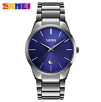 Часы наручные кварцевые SKMEI 9140 STAINLESS, фото 1