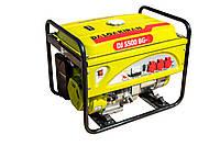 Бензиновый генератор Dalgakiran DJ 5500 BG, фото 1
