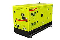 Дизельный генератор Dalgakiran DJ 22 NT, фото 1