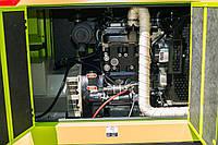Дизельный генератор Dalgakiran DJ 33 NT, фото 1