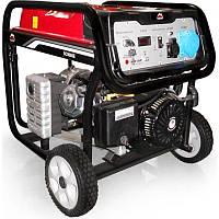 Бензиновый генератор Генератор Vulkan SC 9000 E