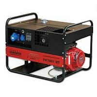Бензиновый генератор Генератор Fogo FH 7001 RT
