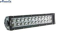 Дополнительные светодиодные фары WL A1 72W Spot