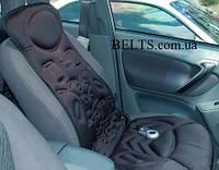 Массажная накидка на автомобильное сидение или кресло TL – 2005 Z-F