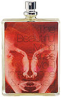 Парфюмированная вода - Тестер Escentric Molecules The Beautiful Mind Series Volume 1 Intelligence & Fantasy