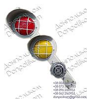 Пост сигнальный ПС-2v3 LED с сиреной СС1, фото 3