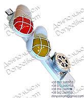 Пост сигнальный ПС-2v3 LED с сиреной СС1, фото 2
