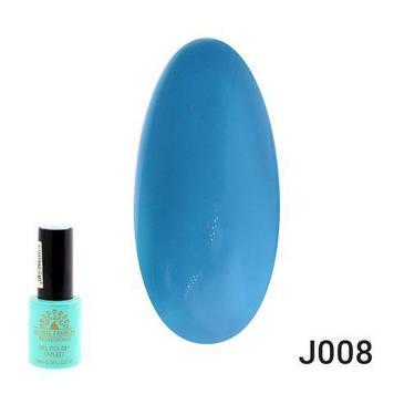 Гель-лак Premium J-008
