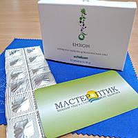 Ферментні таблетки для контактних лінз Schalcon, ENZISIN (Ензісін)
