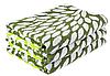 Набор из 2 махровых жаккардовых полотенец (40х60 см) в подарочной упаковке