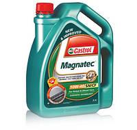 Масло Castrol magnatec 10w-40 4L