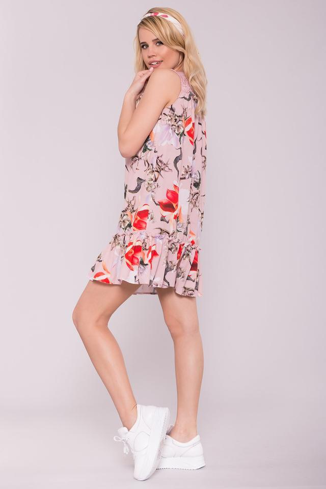 Фото-1 Легкого летнего платья Клим-1