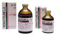 Ремациклин ЛА 20% 100мл антибиотик пролонгированный