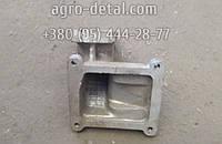 Кронштейн 60-29009.00 крепления компрессора двигателя СМД 60, фото 1