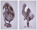 Прожектор подводный светодиодный для бассейнов, фонтанов LEDIPS энергосберегающий