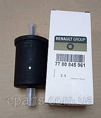 Паливний фільтр Renault Scenic 2 (оригінал)