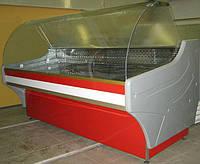 Холодильная витрина Capraia
