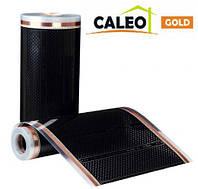 Инфракрасный пленочный теплый пол Caleo Gold  50см х 220 Вт/м.кв. Цена за 1м/пог