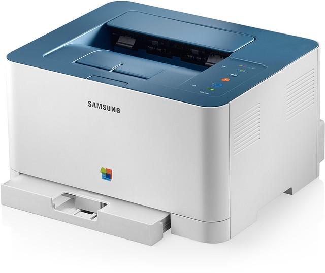 Прошивка Samsung CLP-360/365/365W и заправка принтера, Киев