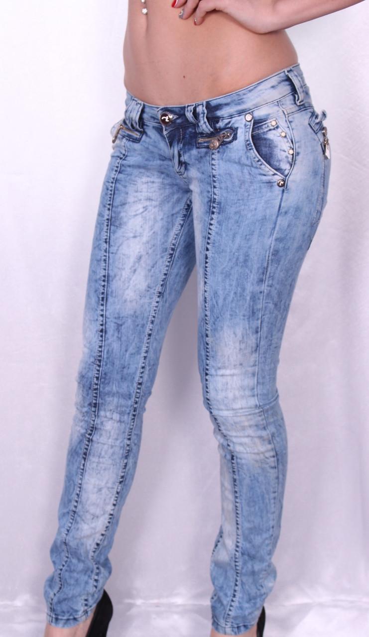 fcb9470371f Легкие женские летние джинсы  продажа