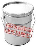 """Эмаль алкидная ПФ-266 красно-коричневая для пола ТМ """"Юнифарб"""" 25кг"""