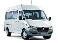 Запчасти для Mercedes-Benz Sprinter I