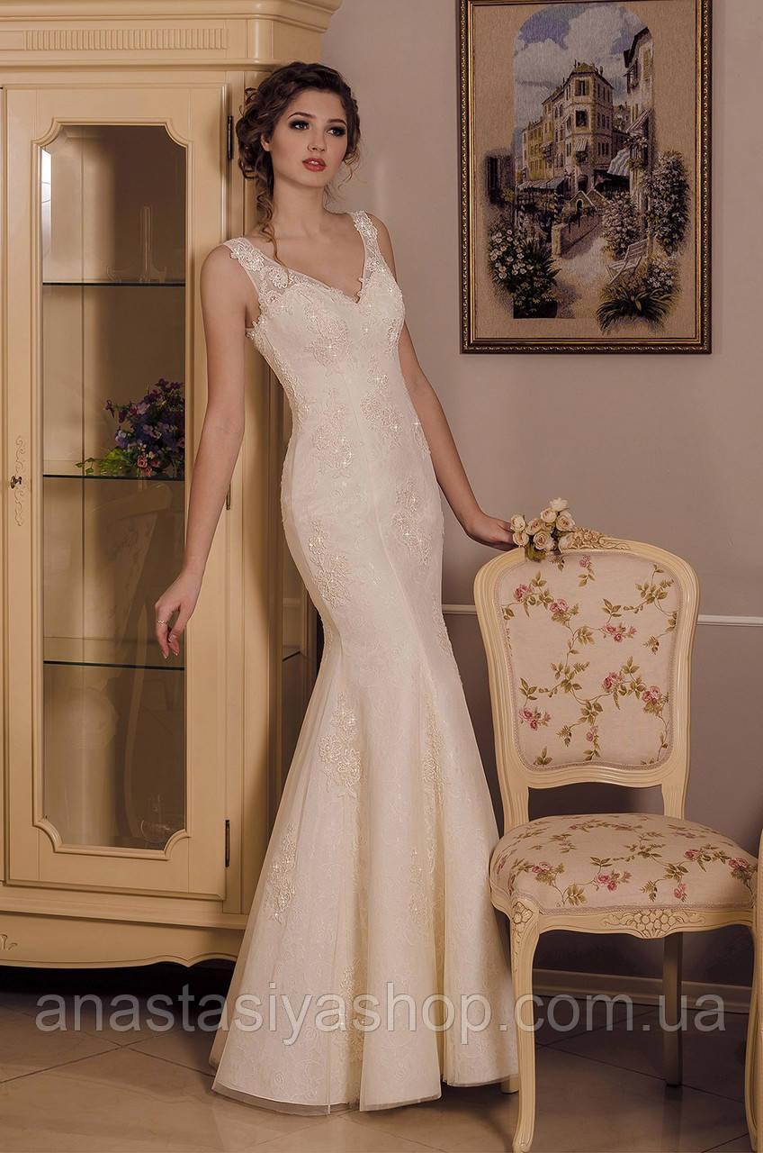 c960864f601525b Свадебное платье, цена 7 980 грн., купить ЧП Подхалюзный А. А. — Prom.ua  (ID#97625941)